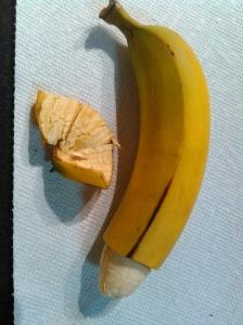 circum banana