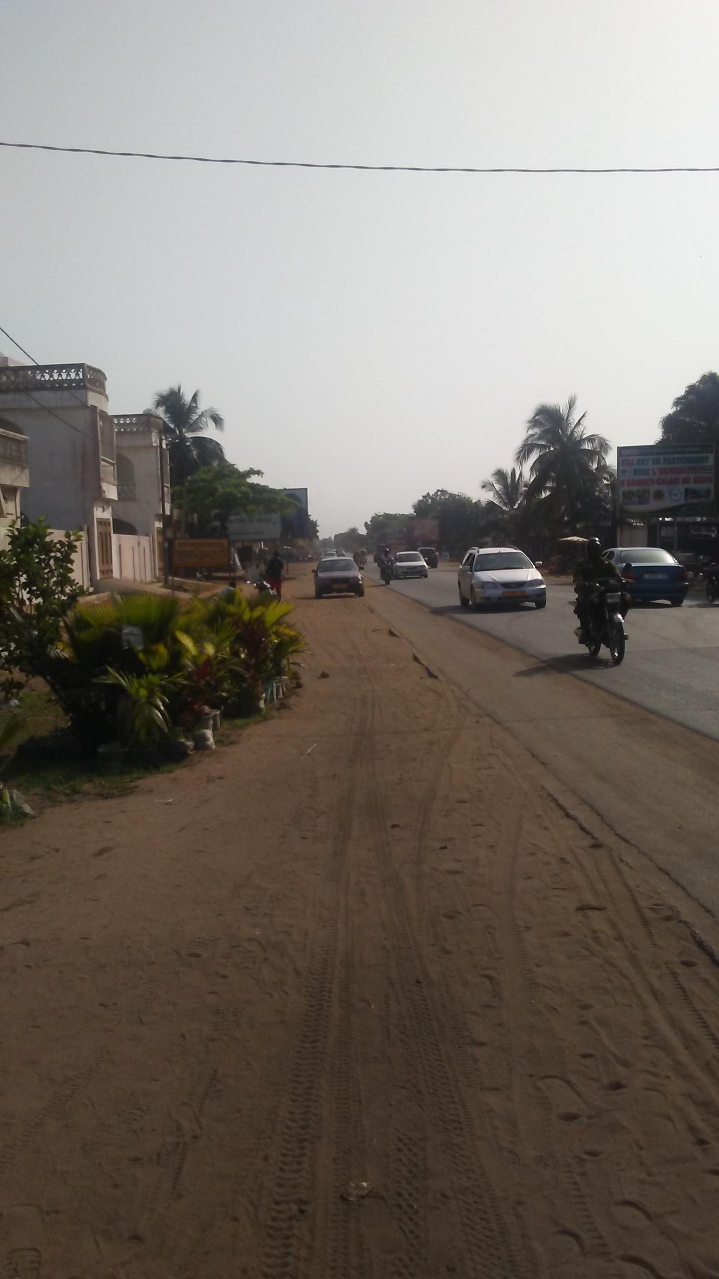 N2 Avepozo Lomé Togo