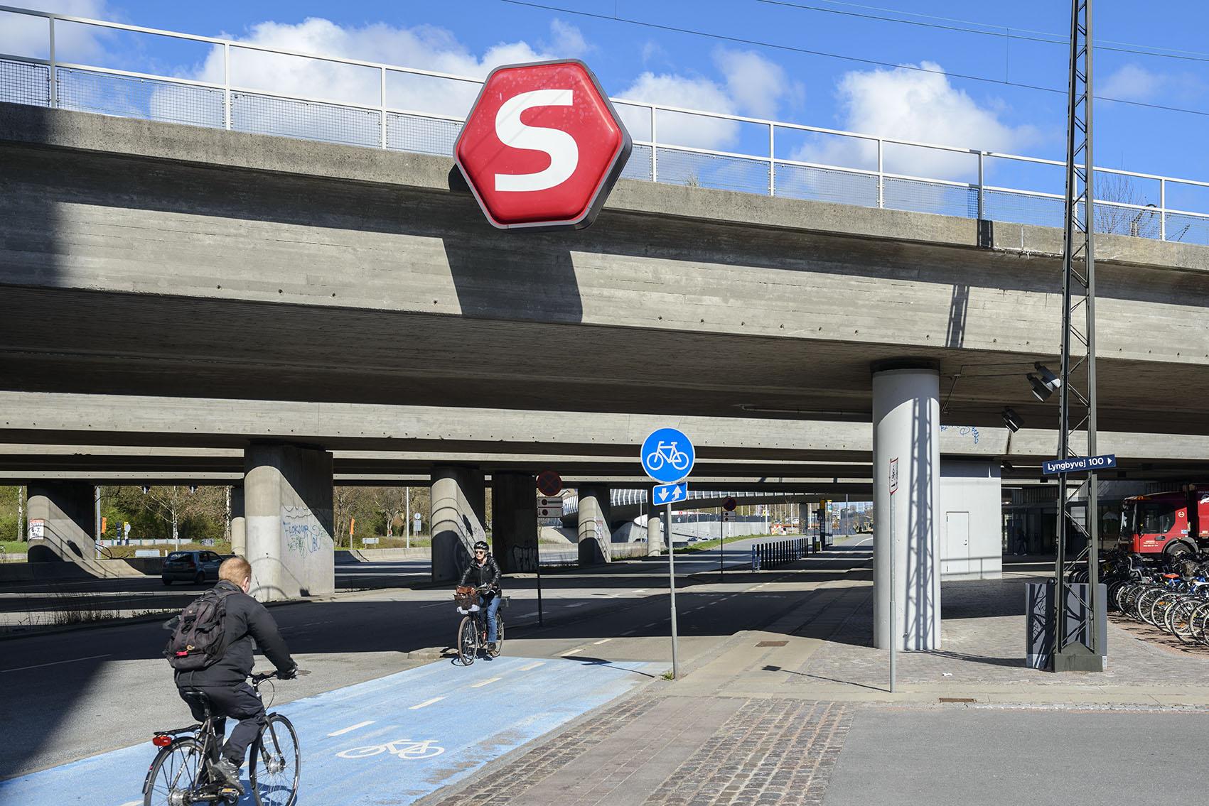 ciclovias dinamarquesas